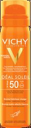 Protector Solar Bruma Fps 50 Ideal Soleil Vichy 75Ml