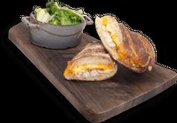 Sándwich de Pollito Orgánico