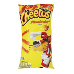Botana Cheetos Flamin Hot