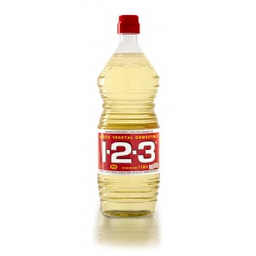 Aceite Vegetal 123