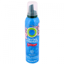 Mousse Herbal Essences Extra Control