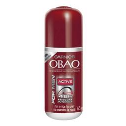 Desodorante Hombre Roll On Obao Active