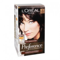 Tinte Preference 3 Loréal Paris