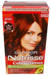Tinte Nutrisse 5562 Fresa