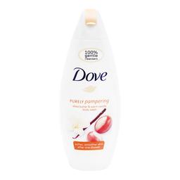 Jabón Líquido Dove Aceite de Karité y Vainilla