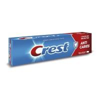 Pasta Dental Crest Anticaries Menta Suave