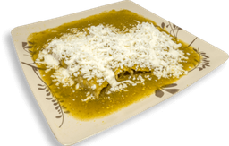 Las Enchiladas de la Casa