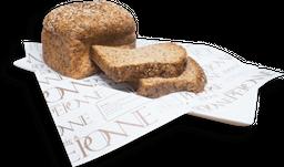 Pan de Proteína Gluten Free