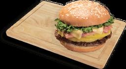 Jumbo Burger Hawaii