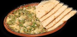 Quezuela Vegetariana