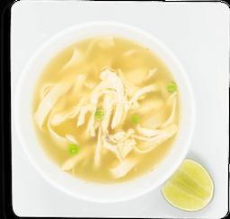 Sopa Chicken & Pasta