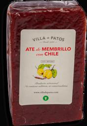 Ate Membrillo c/Chile 450 g