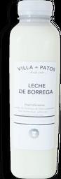 Leche Villa de Patos de Borrega 500 mL