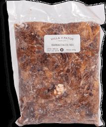 Res Barbacoa 500 g