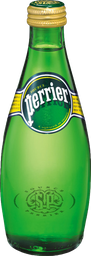 Perrier´Mineral 330 ml