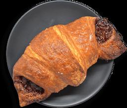 Croissant con Higo