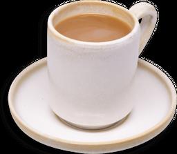 Atole con Café