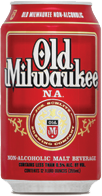 Old Milwaukee  355 ml