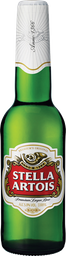 Cerveza Stella Artois 330 ml