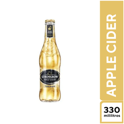 Stronbow Apple Cider 330 ml