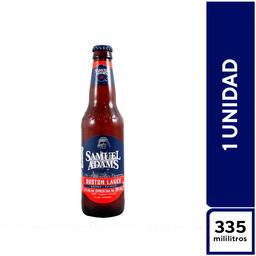 Samuel Adams 355 ml
