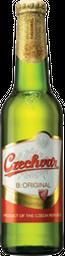 Cerveza Czechvar 330 ml