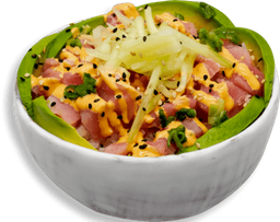 Bowl de Spicy Tuna