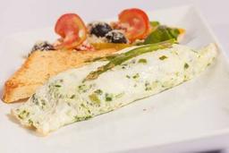 Omelette Saludable