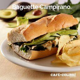 Baguette Campirano