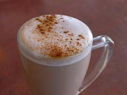 Cappuccino Clásico Kaffentah®