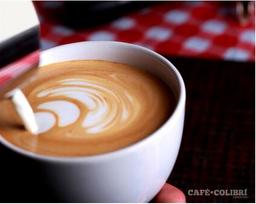 Latte Frío Clásico