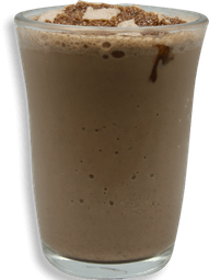 Chocolate Frío o Frappe