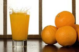 Naranjada o Limonada