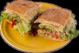 Sándwich Pollo al Grill