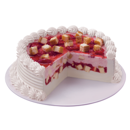 Pastel de Blizzard® Fresa Cheesecake