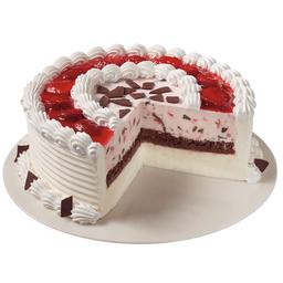 Pastel de Blizzard® Fresa Chocolate