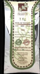 Café en grano Paluchen Kilo