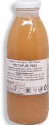 Jugo de Pera El Amate 400 ml