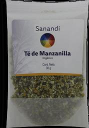 Té de Manzanilla Sanandi 30 g