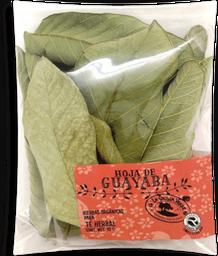 Té hoja de guayaba La Cocina Verde 10 g