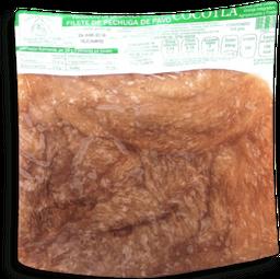 Pavo filete de pechuga Cocotla 500 g
