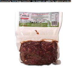 Filete bistec 500 grs la rumorosa La Rumorosa 500 g