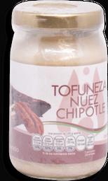 Tofuneza nuez/chipotle 200g (sano mundo) Sano Mundo 200 g