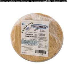 Tortillas maíz nepantla Nepantla 12pz/360g