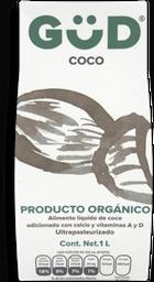 Alimento Líquido Gud de Coco Orgánico 1 L