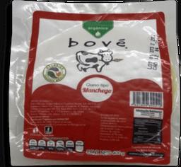 Queso Bové Orgánico 400 g