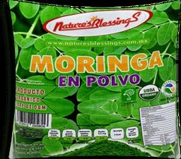 Moringa en polvo Natures Blessings 200 g