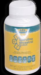 Spirulina ancestral Tecuitlatl 75 g