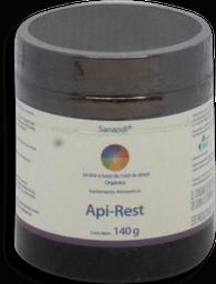 Miel api rest (de noche) 140 g  (sanandi) Sanandi 140 g