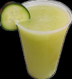 Limón con Pepino